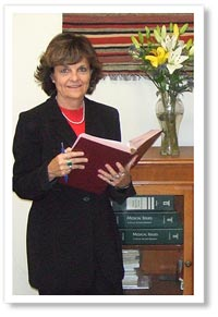 Attorney Nancy McCombs